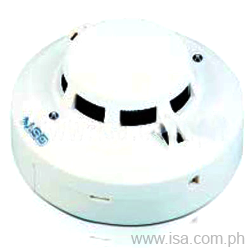UL Listed Intelligent Photoelectric Smoke Detector I-9102