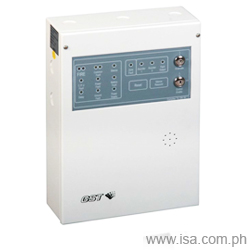 Intelligent Fire Alarm Control Panel GST101