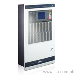 Intelligent Fire Alarm Control Panel GST-IFP8