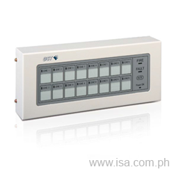 Conventional Repeater Panel GST-RP16
